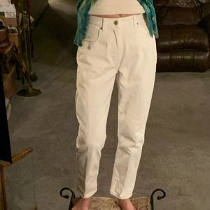 London Jeans white denim jeans